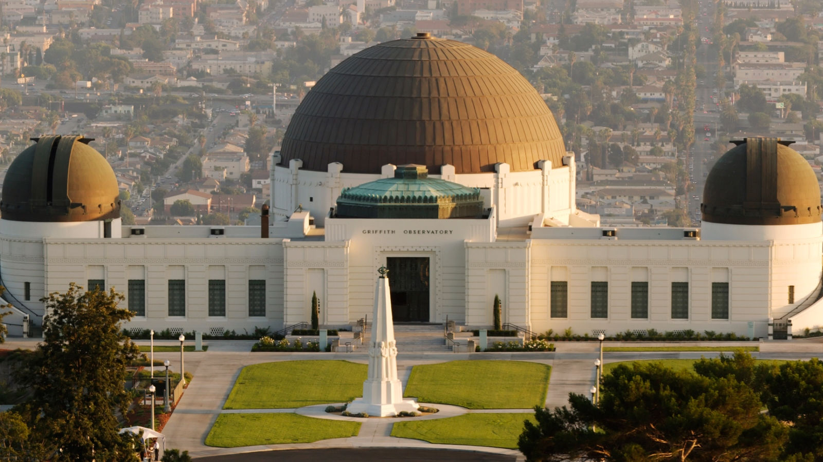Things to do in Pasadena - Griffith Observatory