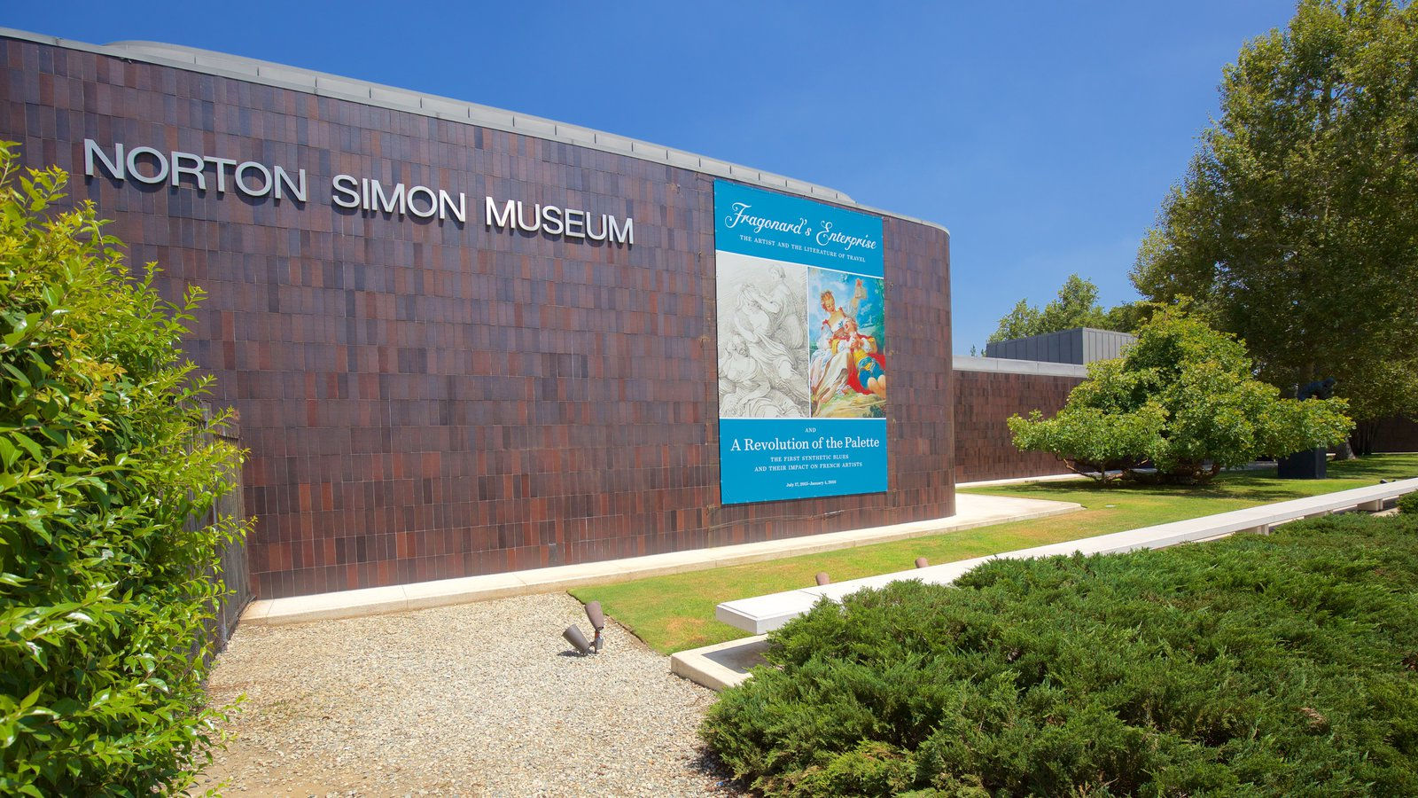 Things to do in Pasadena - Norton Simon Museum
