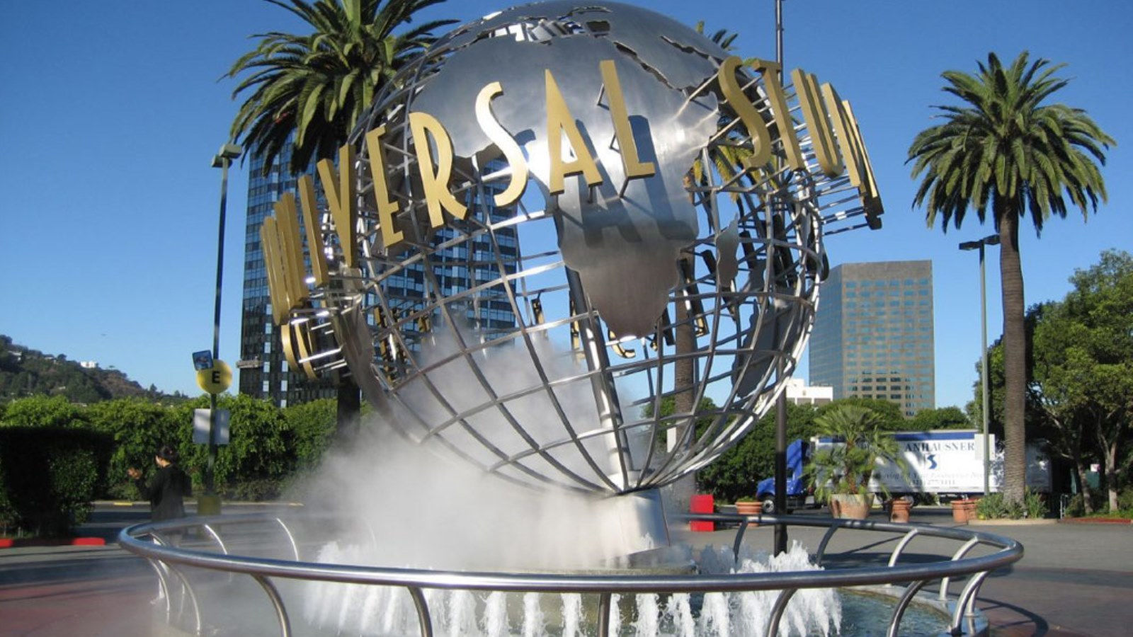 Things to do in Pasadena - Universal Studios